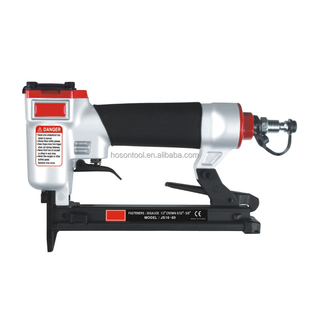 8016 Pneumatic Picture Frame Air Stapler