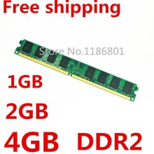 Brand New Sealed DDR2 667 / PC2 5300 1GB Desktop RAM Memory / Lifetime warranty / Free Shipping!!!