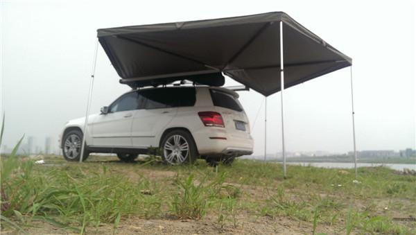 Off Road Markise Zelt Auto Seite Foxwing Markise Wohnwagen