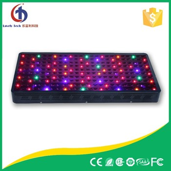 Build Your Own Led Grow Lights With Best Spectrum Ratio 1200w Plant Led  Grow Lights Good Ideas