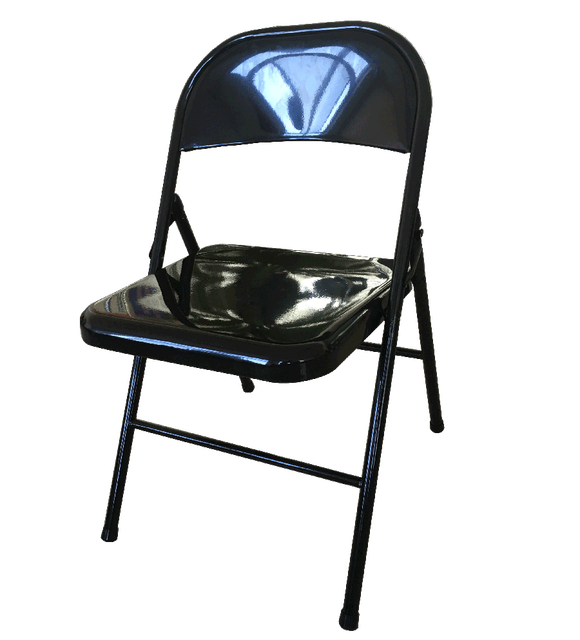small batch sale cheap metal folding chairs for usa