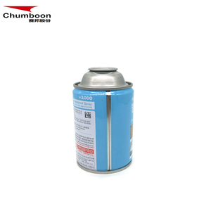 High quality water proof spray tinplate can