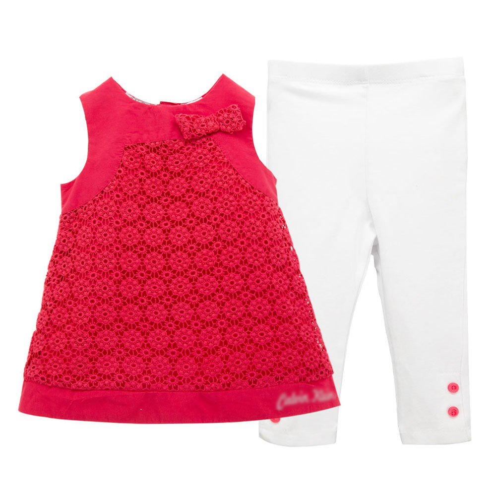 Newborn <strong>Baby</strong> Girl Clothes Rose Red Top&amp;Matching Long Pants <strong>New</strong> Born <strong>Baby</strong> <strong>Gift</strong> <strong>Set</strong>