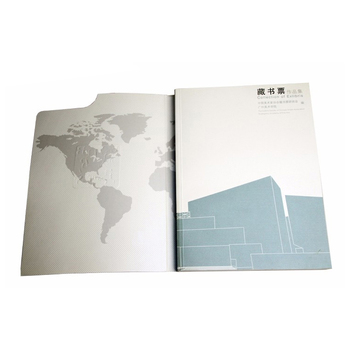 Professional OEM manufacture souvenir picture book binding and printing services