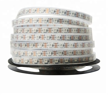 FACTORY WHOLESALE 5V SMD LED strip light 5050 300LED white blue FULL COLOR