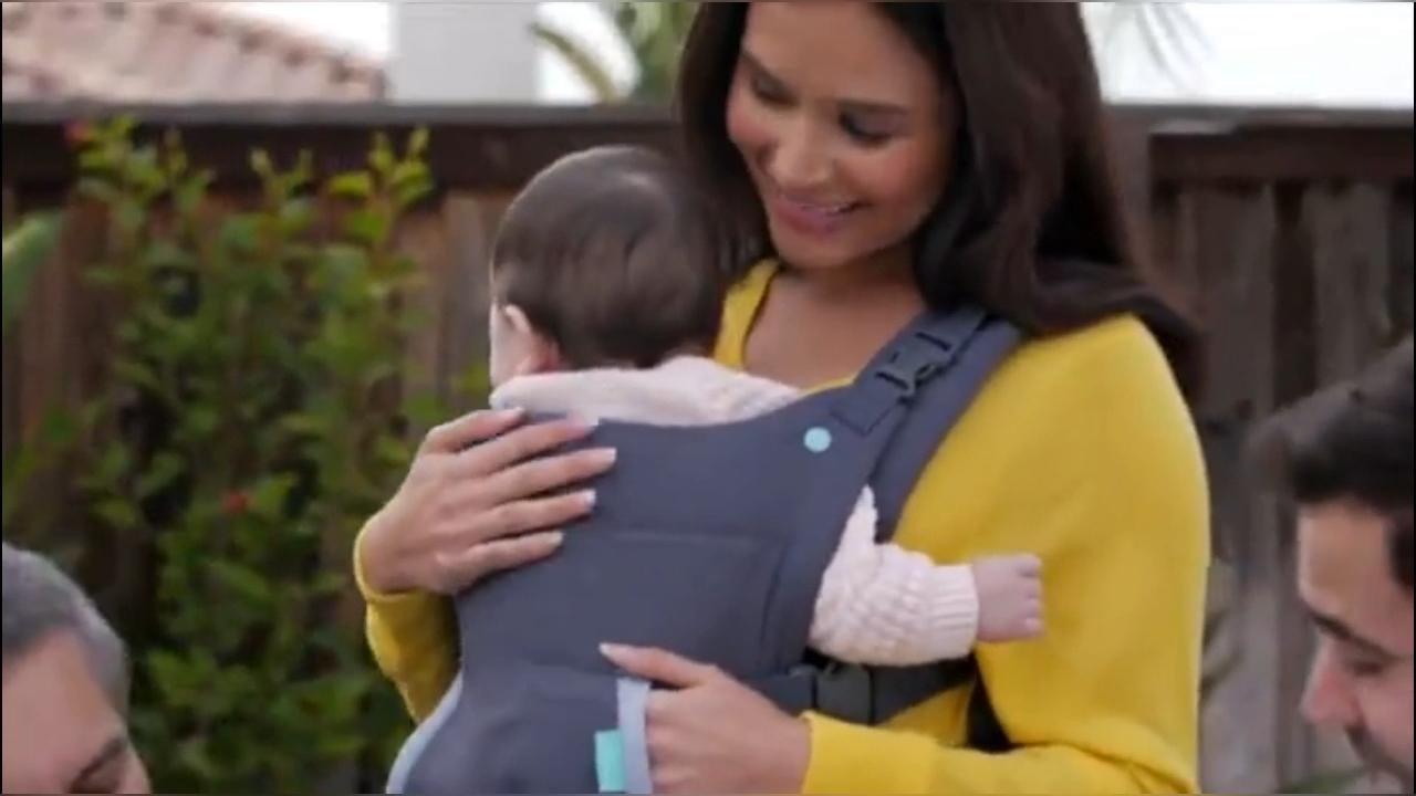BB013 3-In-1 Baby Träger Mit Multifunktionale Taille Hocker Baby Träger Tasche Rucksack