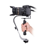 SLR bow handheld stabilizer / Mobile phone micro single motion camera bow stabilizer