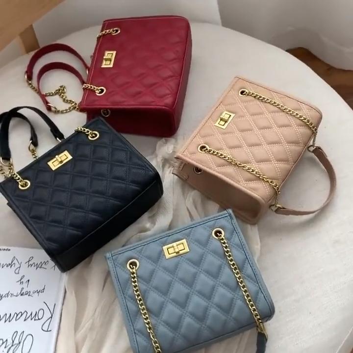 Kette handtaschen frauen taschen, taschen frauen handtaschen damen 2019