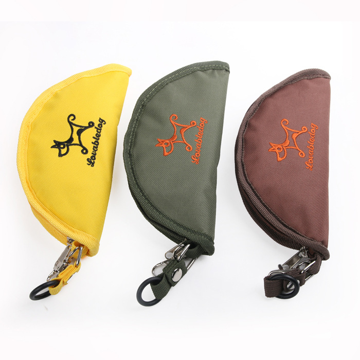 Wholesale Manufacturer New Design Oxford Waterproof Collapsible Travel <strong>Dog</strong> <strong>Bowl</strong>