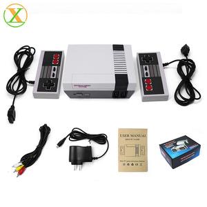 Retro game console,mini retro console built in 620 games,8 bit tv game console for family