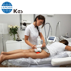 Rf Machine Rf Vacuum Machine Kes Velashape Slimming Machine/cavitation Rf Vacuum Slimming Machine/body Shaping Machine Med 360