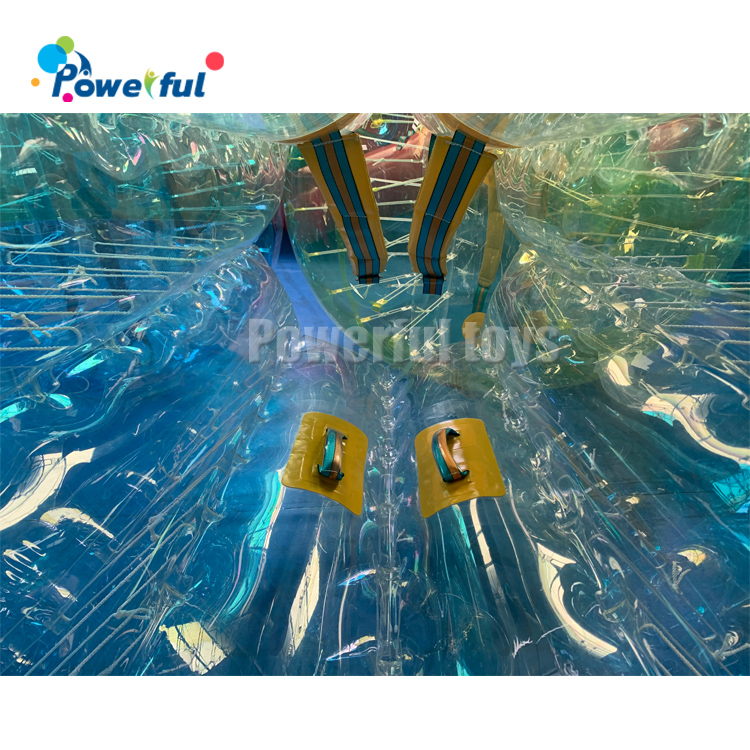 bumper ball 1.2m dia  100% TPU inflatable  body zorb ball /bubble balls for kids