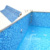 Modern Decking Pure Color Swimming Pool Tiles Ceramic Mosaic For Pool