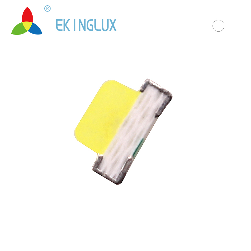 Ekinglux side light led 2808 215 white led right angle TV backlight diode led