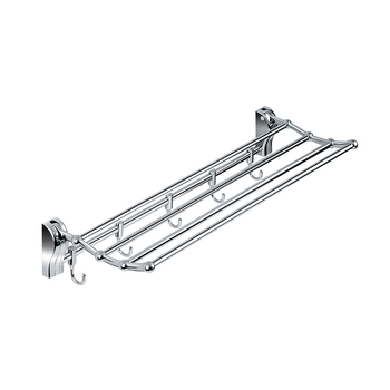 #820 Hotel bathroom wholesale stainless steel Towel rack