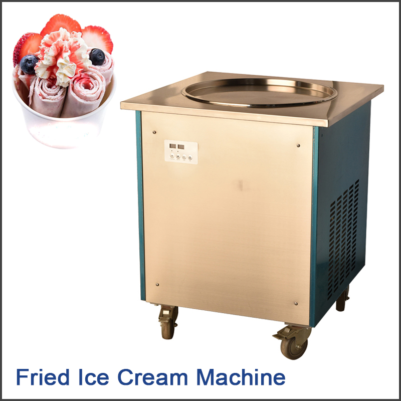 CE Table Top Commercial Frozen Yogurt Machine Ice Cream