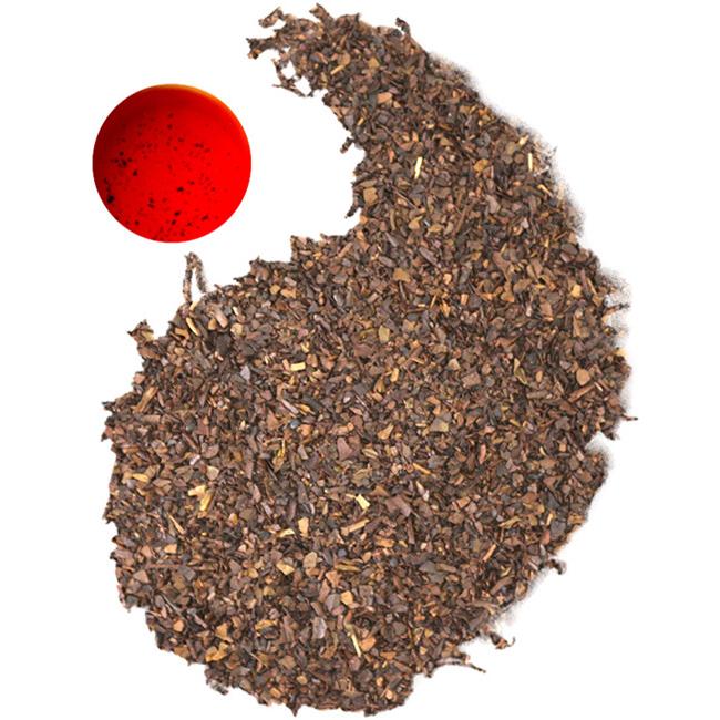 China Organic Oolong Tea Fannings for teabag and extract OL307 OL308 - 4uTea   4uTea.com