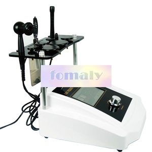 Factory Supply Skin Tightening Anti Cellulite Body Slimming Radio Wave Frequency RF Machine