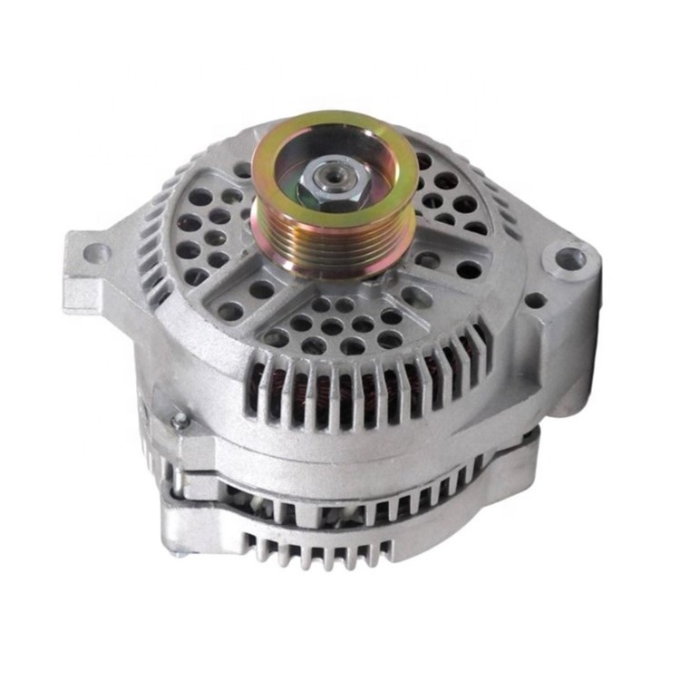 New A//C Compressor with Clutch AC for 1999-2000 Ford Windstar 3.0L 5U2Z19V703KD