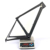 849-917g New Super Light hongfu carbon bike frame include Other Bicycle Accessories