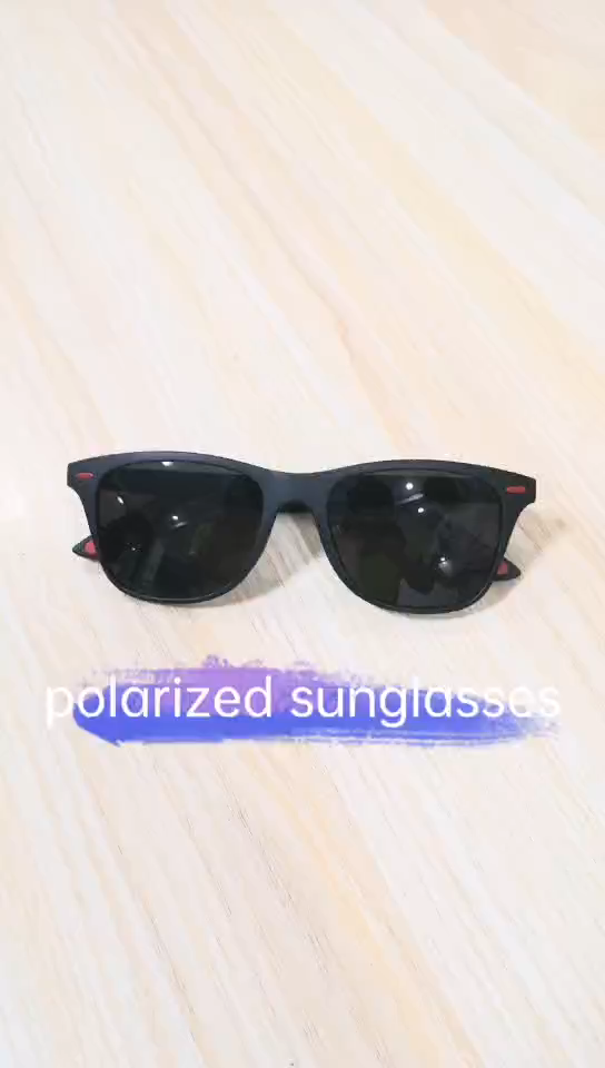 Wn4195 promotion musthave fashion brand sun glasses Italy design polarized sunglasses 2020