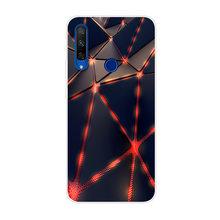 Для DOOGEE N20 чехол для телефона мягкий силиконовый принт задний Чехол Бант Для DOOGEE N20 N20 противоударный чехол для DoogeeN20 Funda(Китай)