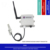 industrial wireless temperature humidity sensors/industrial wireless sensors