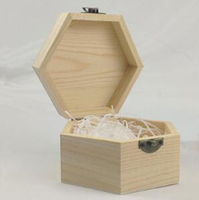 Factory supplies custom wooden box and wooden jewelry box