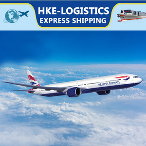 International Air Freight Forwarder Dropshipping service to Colombo/Mauritius/Mediterranean from China