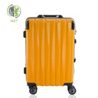 Free Sample Travel Airport Sets Pc Trolley Luggage Bags With Trolley Brake/Travel Box