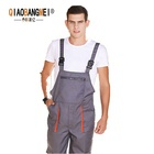 Working Bib Pants Overall New Fashion Design Men Bib Overalls Work Overall For Working