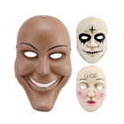Halloween TV & Movie Character mask The Purge mask resin crafts decorations