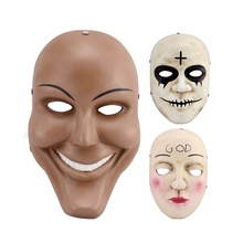 <span class=keywords><strong>Halloween</strong></span> TV & Film Karakter masker De Purge mask hars ambachten decoraties