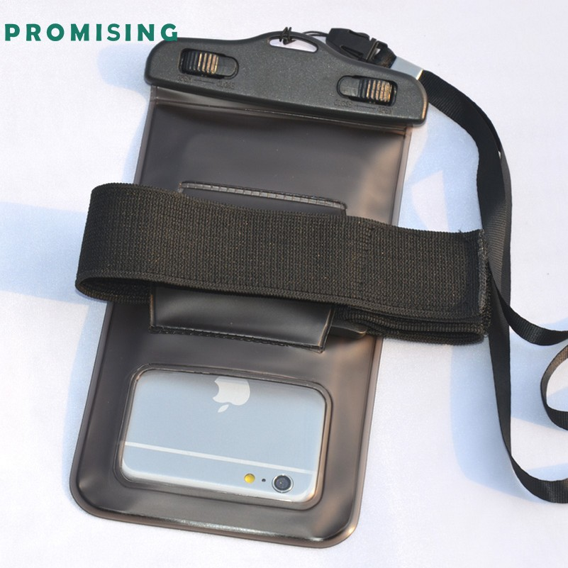cell phone dry bag, waterproof Pouch, floating waterproof phone pouch