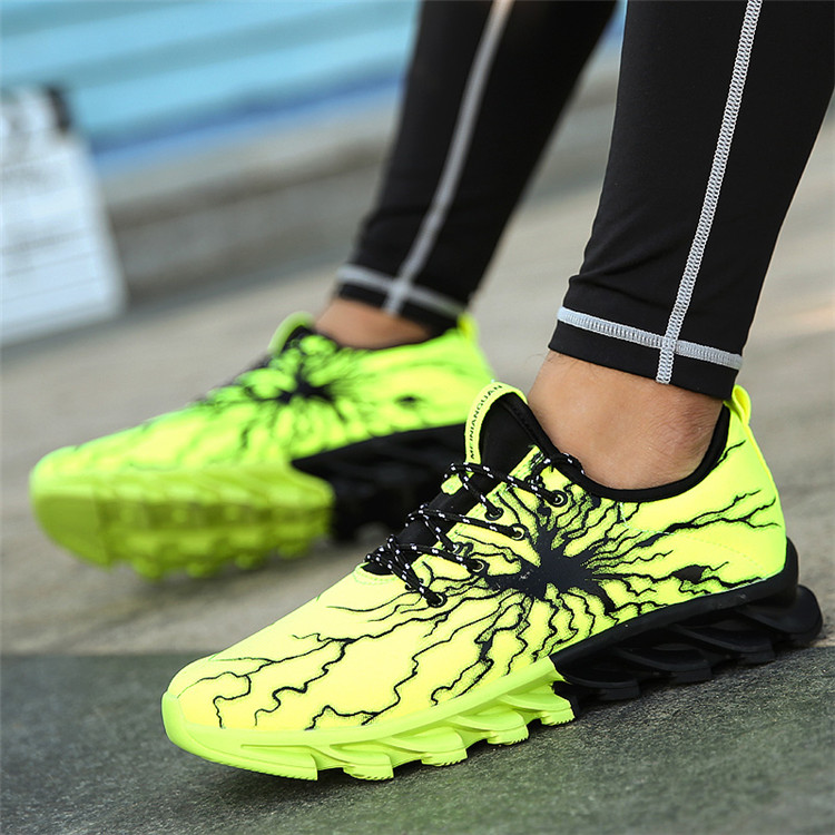 zapatos-deportivos-  women female ladies running sneakers athletic no brand colorful light mesh fabric for sports shoes china