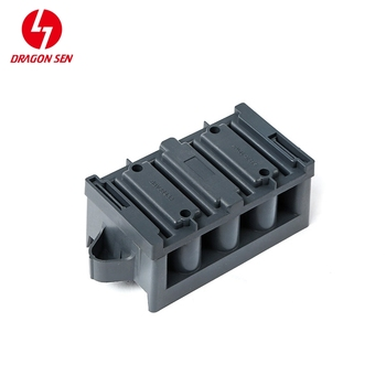 Deyuan factory price low voltage Blokset switchgear accessories bus bar bracket