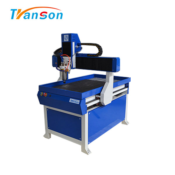 Factory Sale Mini CNC Router TSA6090  Wood Carving Machine for Advertising
