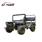 2018 newest 110cc /125cc /150cc mini jeep with CE approved for sale