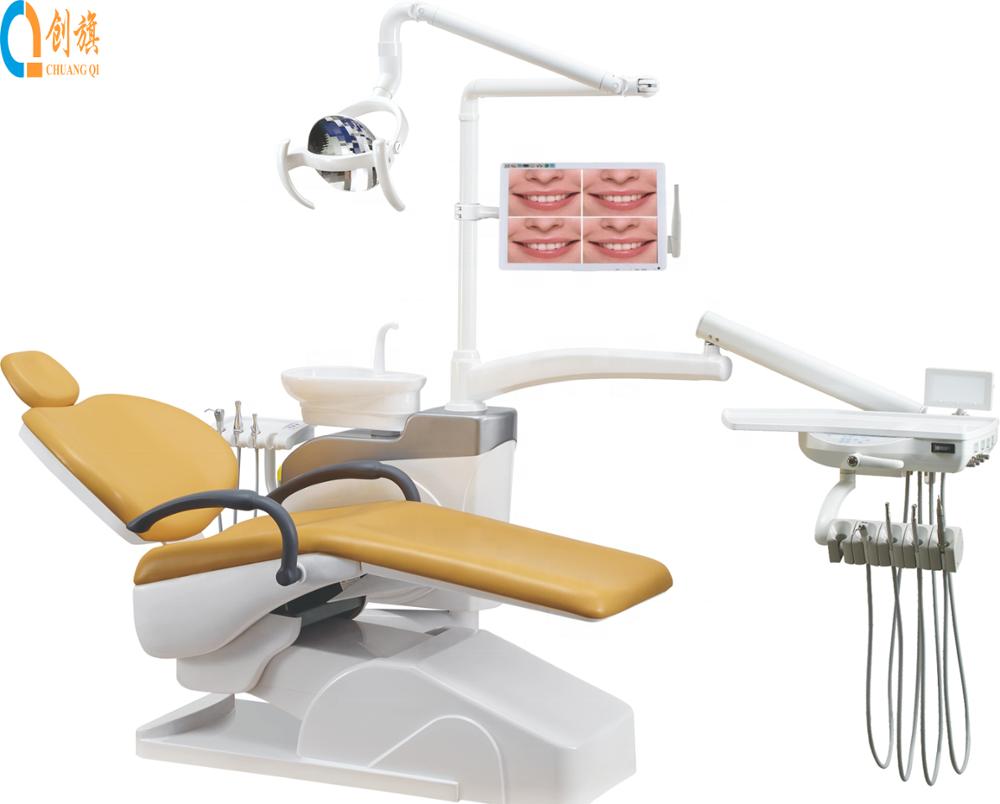Cq-218-a Economic Dental Chair Dental