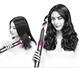 Brand new hot airwrap complete hair styler for multiple roto hair type