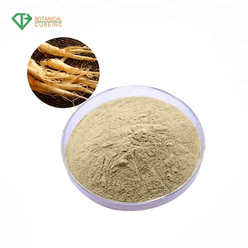 Geekee supply Cosmetics grade red panax ginseng liquid extract,korean red ginseng root extract powder.