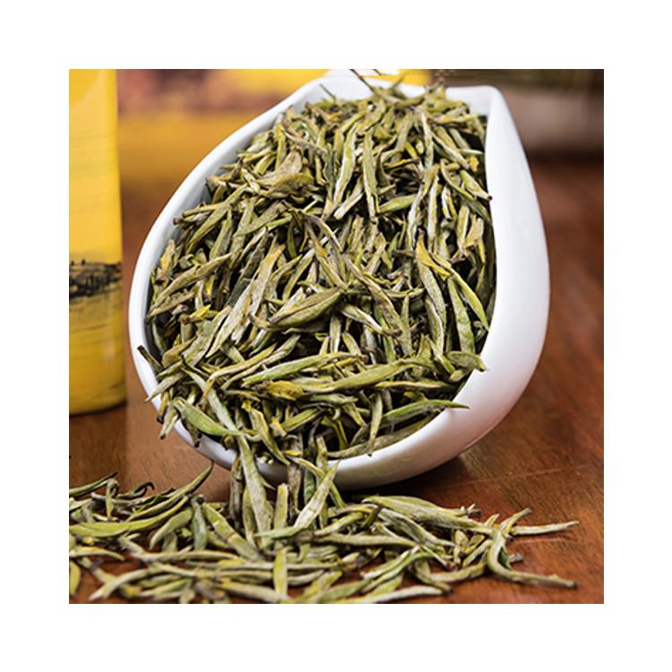 Junshanyinzhen Yellow Tea Junshan Silver Needle - 4uTea | 4uTea.com