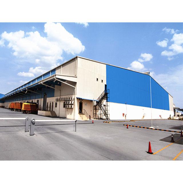 Стоимость складской конструкции и производства высококачественных и недорогих стальных конструкций склада