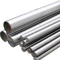 Steel Factory Supply Stainless Steel Round Bar Price Per Kg