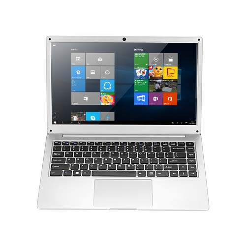 Luxury PIPO W14 14.1inch  Plastic Slim Windows 10 system laptop/Notebook