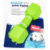 Wholesale Ready Goods durable TPR Chew Christmas Dumbbell Dog Pet Chew Toy Products