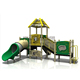 Amusement Park Kids Outdoor Play Equipment Outdoor Playground items