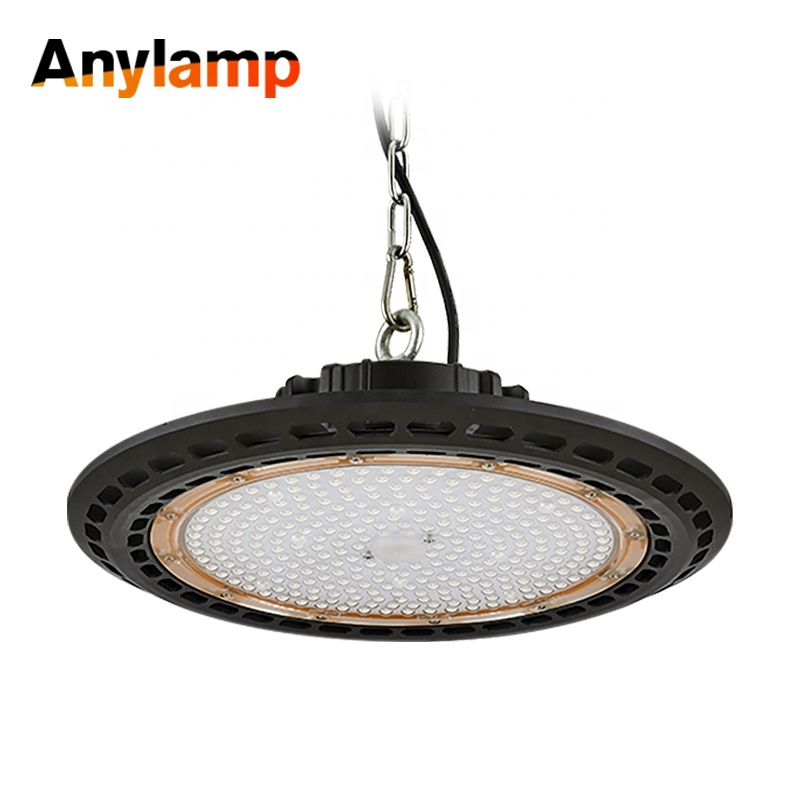 New design industry IP65 50w 70w 120w 150w 200w outdoor UFO 100w LED high bay light