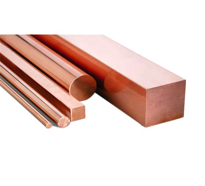 t1 copper bar