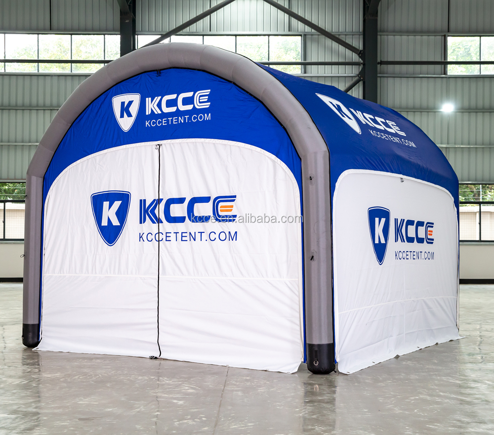 New Design Competitive Price cube house medical inflatable  tent